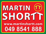 Martin Shortt & Midlands Holdings Ltd